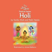 Holi - The Jai Jais Festivals (Paperback)
