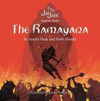 The Ramayana (Paperback)