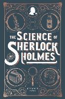 The Science of Sherlock Holmes (Hardback)