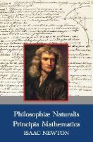 Philosophiae Naturalis Principia Mathematica (Latin,1687) (Hardback)