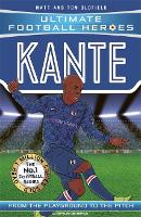 Kante (Ultimate Football Heroes) - Collect Them All!