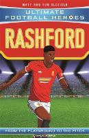 Rashford (Ultimate Football Heroes) - Collect Them All!