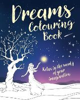 Dreams Colouring Book