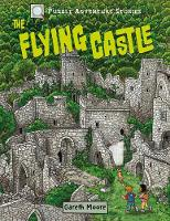 Puzzle Adventure Stories: The Flying Castle (Paperback)