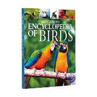 Children's Encyclopedia of Birds - Arcturus Children's Reference Library (Hardback)