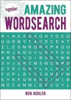 Amazing Wordsearch - Ingenious Puzzles (Paperback)