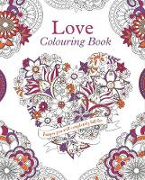 Love Colouring Book (Paperback)