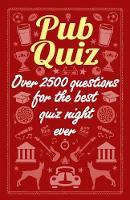 Pub Quiz (Paperback)