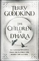 The Children of D'Hara (Hardback)