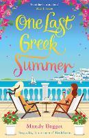 One Last Greek Summer (Paperback)