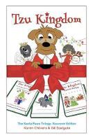 The Santa Paws Trilogy: Souvenir Edition (Paperback)