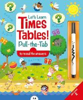 Times Tables - I Can Do It! (Hardback)
