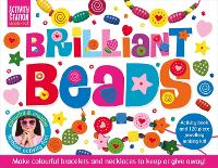 Brilliant Beads - Activity Station Gift Boxes (Paperback)