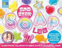 Make Your Own Soap - Activity Station Gift Boxes (Paperback)