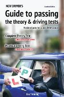 New driver's guide to passing the theory and driving tests (Paperback)
