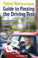 Theory test for car drivers, guide to passing the driving test and handbook: 2019 (Paperback)