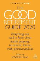 The Good Retirement Guide 2020