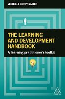 The Learning and Development Handbook