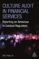 Culture Audit in Financial Services