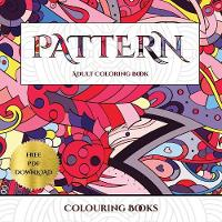 Colouring Books (Pattern)