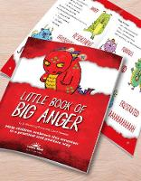 The Little Book of Big Anger - The Little Book of Feelings Series (Paperback)