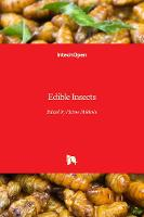 Edible Insects (Hardback)