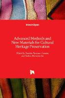 Advanced Methods and New Materials for Cultural Heritage Preservation