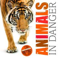 Animals in Danger - Environmental Issues (Paperback)