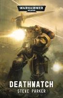 Deathwatch - Warhammer 40,000 (Paperback)
