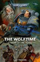 The Wolftime - Warhammer 40,000: Dawn of Fire 3 (Paperback)