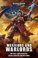 Warriors and Warlords - Warhammer 40,000 (Paperback)