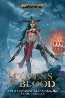 Covens of Blood - Warhammer: Age of Sigmar (Paperback)