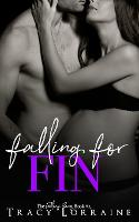 Falling For Fin: A Brother's Best Friend Romance - Falling 5 (Paperback)