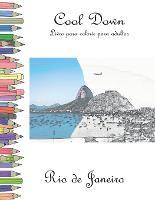 Cool Down - Livro para colorir para adultos