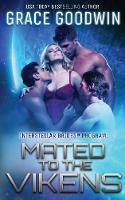 Mated To The Vikens - Interstellar Brides(r) Program 8 (Paperback)
