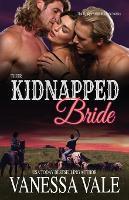 Their Kidnapped Bride: Large Print - Bridgewater 1 (Paperback)