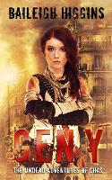 Gen Y: The Undead Adventures of Chas - The Undead Adventures of Chas 2 (Paperback)