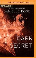 Dark Secret - Darkhaven 1 (CD-Audio)