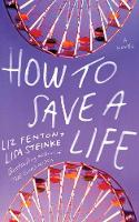 How to Save a Life (CD-Audio)