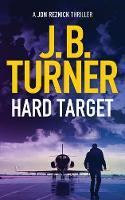 Hard Target - A Jon Reznick Thriller 8 (CD-Audio)