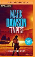 Tempest - A Beatrix Rose Thriller 4 (CD-Audio)