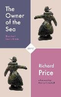 The Owner of the Sea: Three Inuit Stories Retold (Paperback)