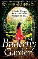 The Butterfly Garden: A gripping and heartbreaking read about dark family secrets (Paperback)