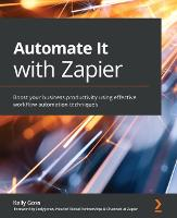 Automate It with Zapier