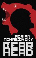 Bear Head (Hardback)