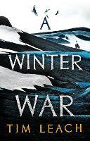 A Winter War (Hardback)