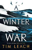 A Winter War (Paperback)