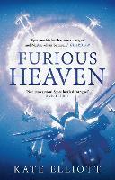 Furious Heaven (Hardback)