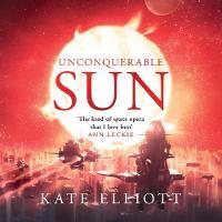 Unconquerable Sun (CD-Audio)