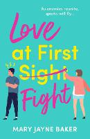 Love at First Fight (Paperback)